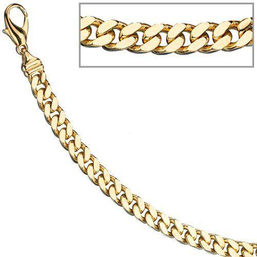 Damen-Armband massiv 14 Karat (585) Gelbgold 19 cm Dreambase, http://www.amazon.de/dp/B0097PEHL2/ref=cm_sw_r_pi_dp_gSljtb12MCGPB