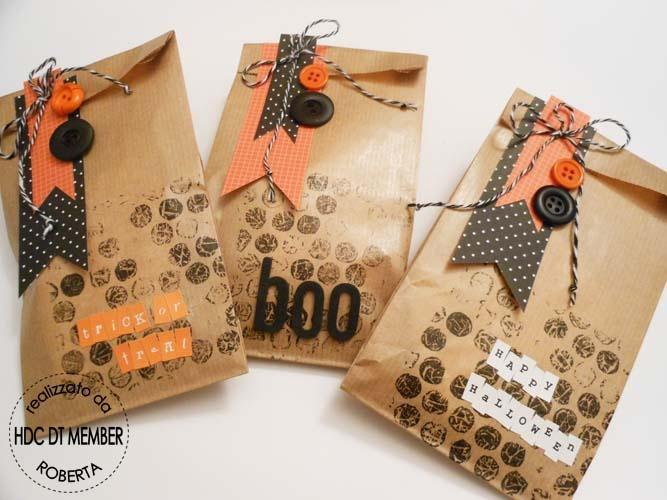 Hobby di Carta - Il blog: Aspettando Halloween... un po' di idee!!! (e un piccolo regalino)