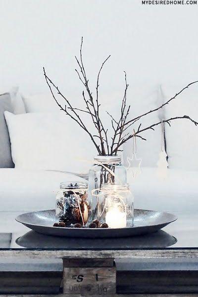 Festive Home Decor Ideas