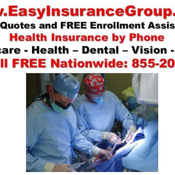 Get FREE Obamacare Enrollment Assistance by Phone  Call Toll Free 855-207-6290  Nationwide Health Insurance Marketplace – Medicare – Obamacare – Dental Insurance – Vision Insurance  The Nationwide Insurance Marketplace  Get the Best Values for Your Personal and Business Insurance Dollars!! Get FREE Professional Assistance with ALL of your Insurance and Financial Services Needs  FREE Insurance and Financial Services Check-up for Every Household!  Go HERE: http://www.EasyInsuranceGroup.net
