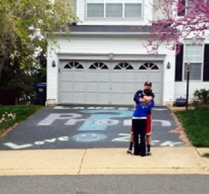 176 best cute ways to ask someone to promhomecoming images on creative ways to ask a girl to prom creative ways to ask someone to prom ccuart Images
