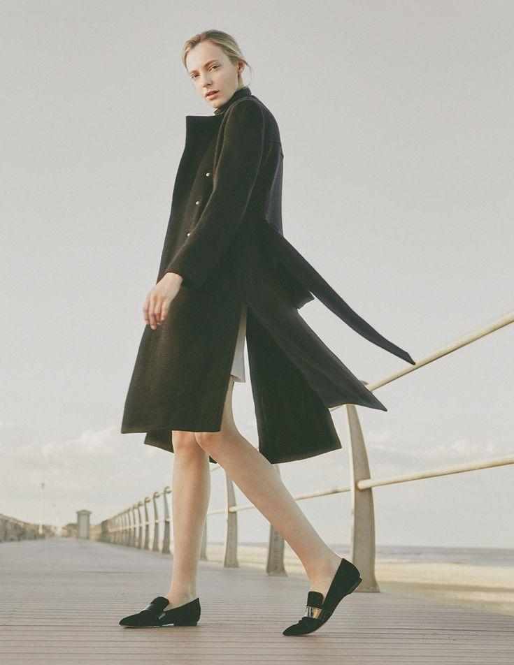 Women Outerwear Shop Sholu Coat