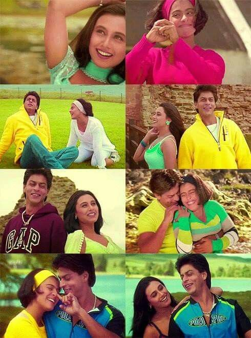 Best 25+ Kuch kuch hota hai ideas on Pinterest | Shahrukh ...