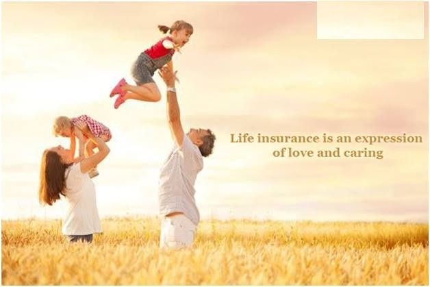 Your kids, your partner, your parents: What are your reasons for purchasing life insurance? #ShareWithUs