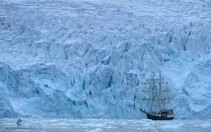 Portrait in ice 35PHOTO - Майк Рейфман - Любите девушки простых романтиков...