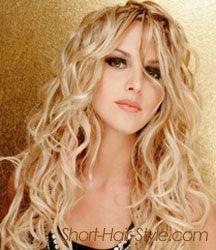 Hair Hair Hair: Hair Recipes, Long Hairstyles, Long Curls, Wavy Hair, Hair Style, Wigs, Hair Extension, Long Hair Exten, Curly Hair