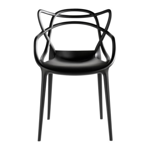 Philippe Stark for Kartell Masters Chair
