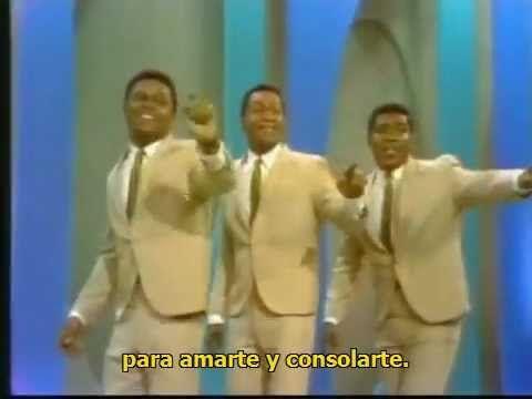 Reach out I'll be there The Four Tops  Four Tops es un cuarteto estadounidense activo desde 1954; pionero del sonido Motown, mantendría su alineación intacta por más de cuatro décadas, hasta la sucesiva muerte de varios de sus integrantes que posteriormente fueron reemplazados.1 Especialmente reconocidos son sus sencillos Reach Out I'll Be There y I Can't Help Myself (Sugar Pie Honey Bunch), que alcanzaron el primer lugar en la Billboard Hot 100.