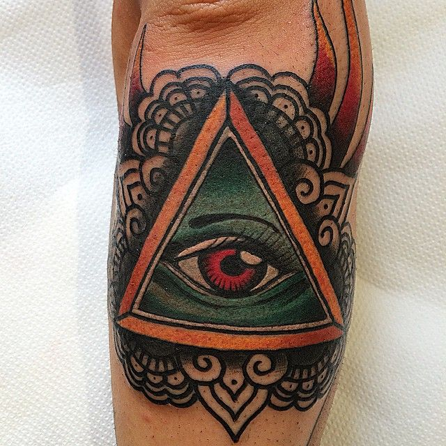 Done at Mushin Private Tattoo Studio TattooStage.com - Rate & Review your tattoo artist and his studio. #tattoo #tattoos #ink