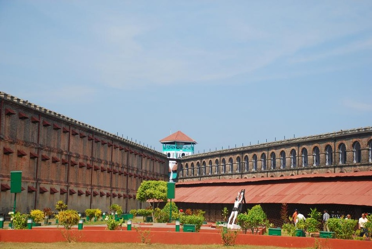 India was under the rule of the British for more than 200 years. During this period the colonial masters unleashed various kinds of atrocities against the Indians to keep them ruled and subjugated. Even after independence there are various symbolic remains that remind the Indians of their dark past. One such painful reminder is the Cellular Jail, popularly known as the 'Kala Pani' located in the Andaman and Nicobar islands