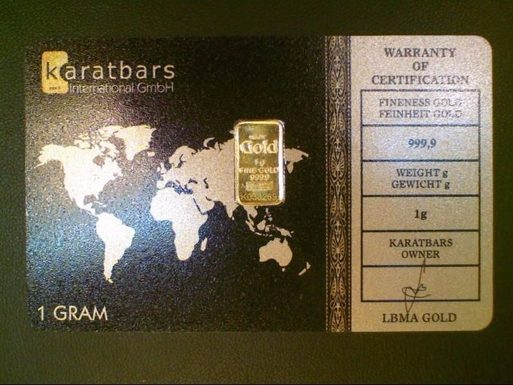 #New post #1 gram 999.9 Fine Gold Bullion Bar *Karat_ Bars* in Original Package- #112  http://i.ebayimg.com/images/g/fU4AAOSwjDZYg7w5/s-l1600.jpg   1 gram 999.9 Fine Gold Bullion Bar *Karat_ Bars* in Original Package- #112  Price : 51.00  Ends on : 32 mins  View on eBay  Post ID is empty in Rating Form ID 1 https://www.shopnet.one/1-gram-999-9-fine-gold-bullion-bar-karat_-bars-in-original-package-112/