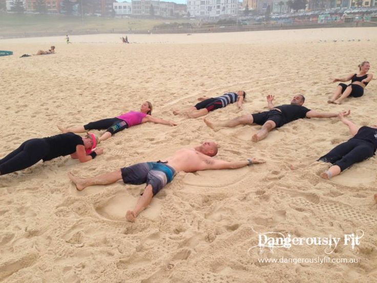 DF Elite in Bondi. Thanks for coming down to Bondi on Saturday - a great turnout for the last DF Elite class of 2013.  A solid workout including strength, high intensity cardio, soft sand training and heaps of other fun stuff thrown in.  We'll be back again with more Tough Mudder and Spartan training programs early next year, so I look forward to seeing you back soon for our next DF Elite training program.  http://www.dangerouslyfit.com.au/
