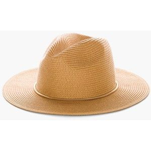 Chico's Indie Neutral Shine Hat