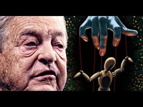 George Soros Financial Puppet Master Exposed