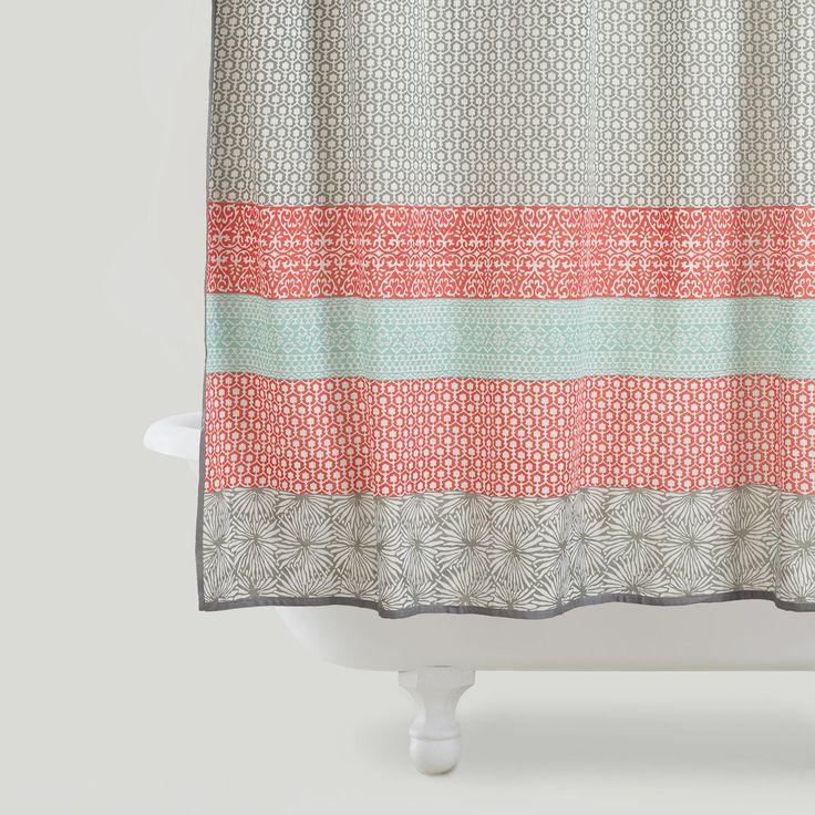 Dhara Shower Curtain   World Market