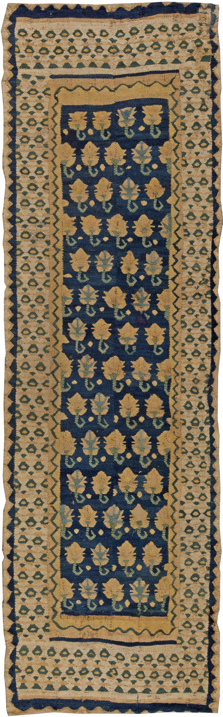 Doris Leslie Blau S Antique And Vintage Collection Of Runners Includes Rugs From All Over The World