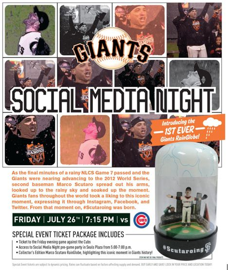 How To Get Major League Results from Social Media