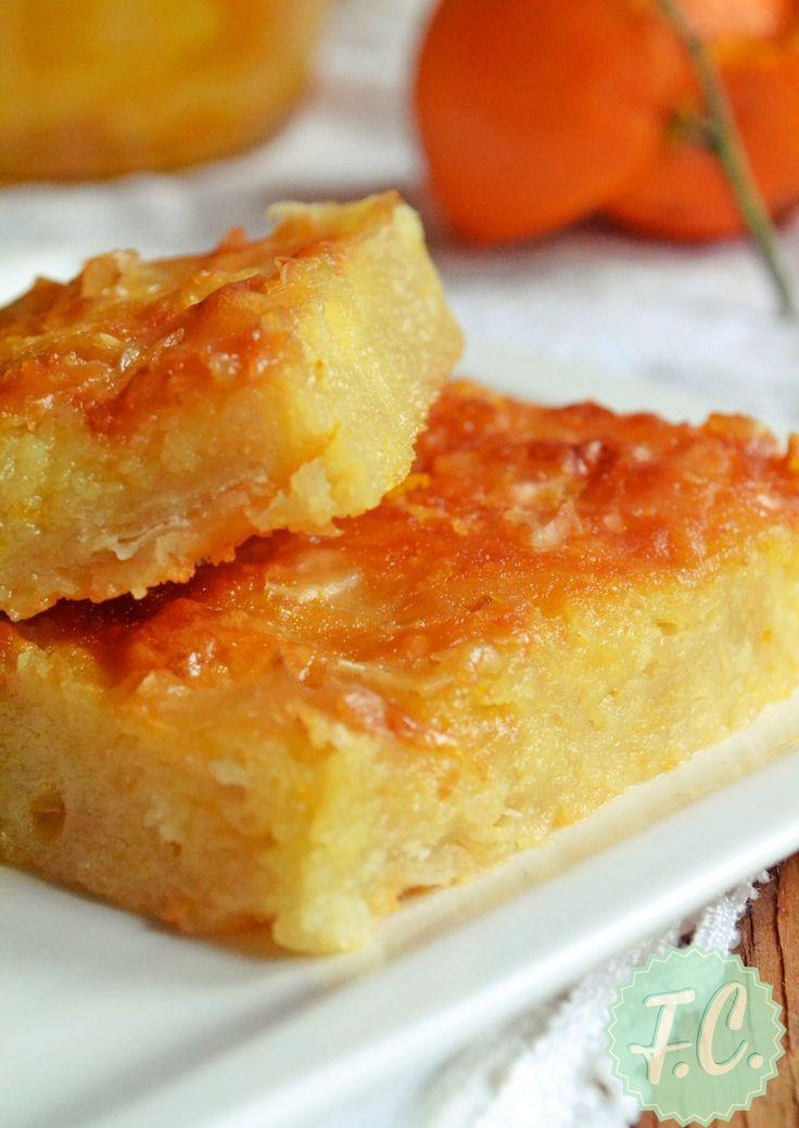 Η πεντανόστιμη πορτοκαλόπιτα, λέγεται και πατσαβουρόπιτα γιατί είναι μια εύκολη…