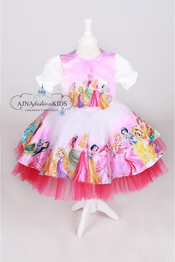 16+ Toddler princess dress ideas