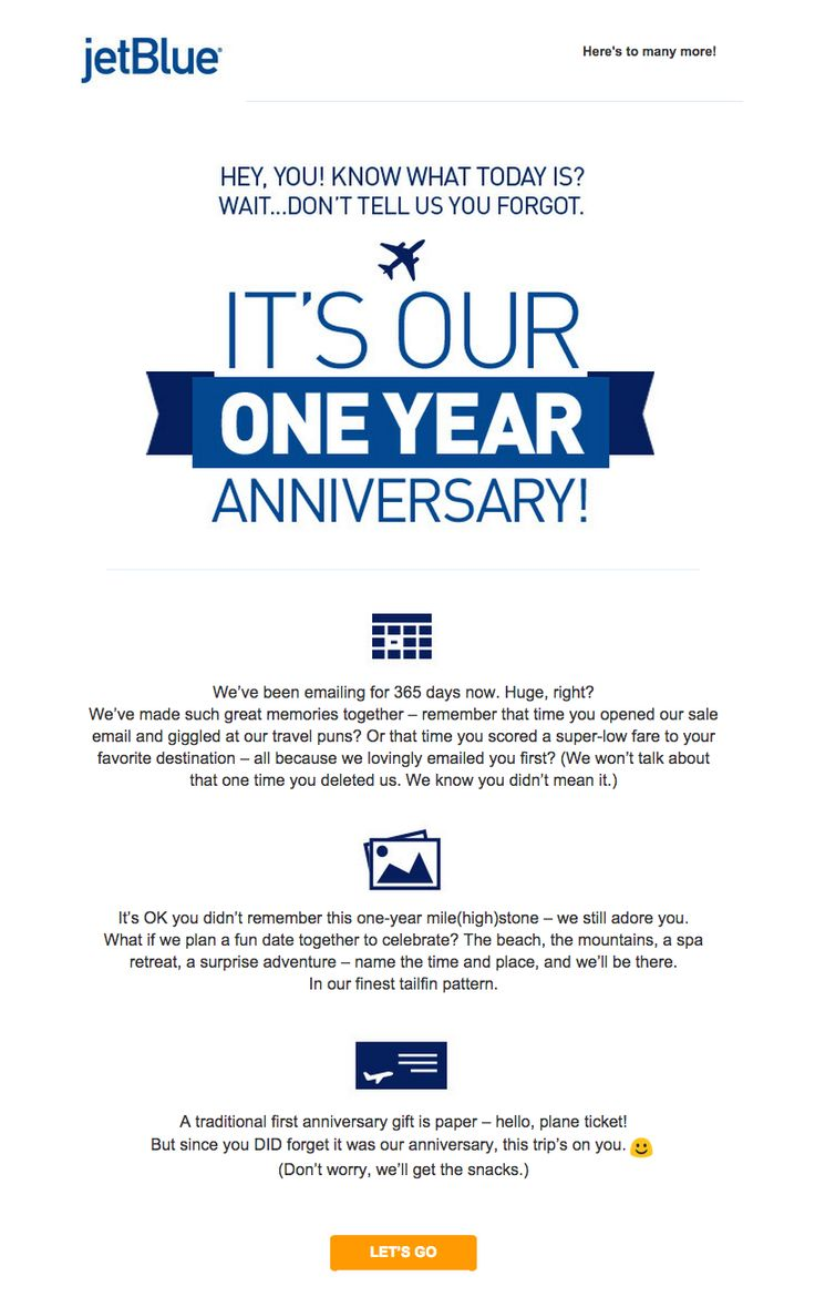 Best Email  AutoAnniversary Images On   Email