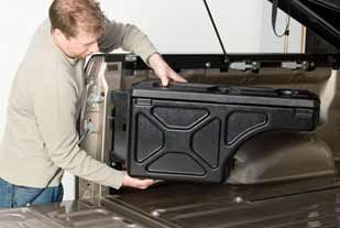 Your truck bed organization solutions? - The Garage Journal Board