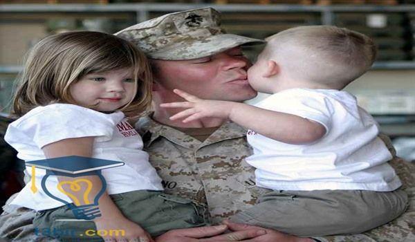 موضوع تعبير عن واجبنا نحو الوطن بالعناصر 1 Military Kids Military Family Photos Military Parents