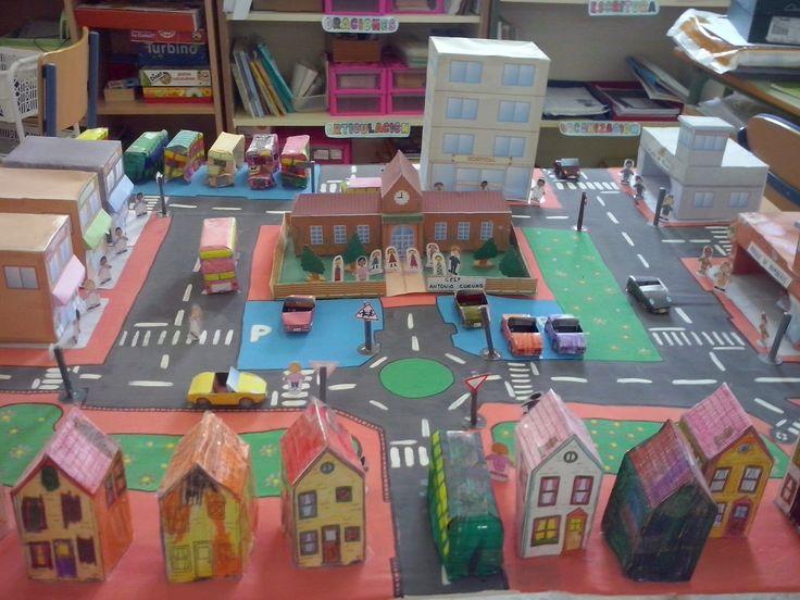 M s de 25 ideas incre bles sobre maqueta ciudad en for Como hacer mi casa en 3d