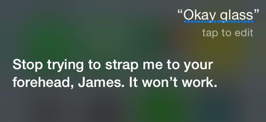 The best of Siri: 11 funny responses from the iPhone's virtual ...