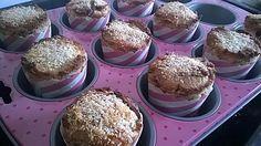 Low Carb Kokosmehl-Muffins, ein sehr schönes Rezept aus der Kategorie Trennkost. Bewertungen: 3. Durchschnitt: Ø 4,0.