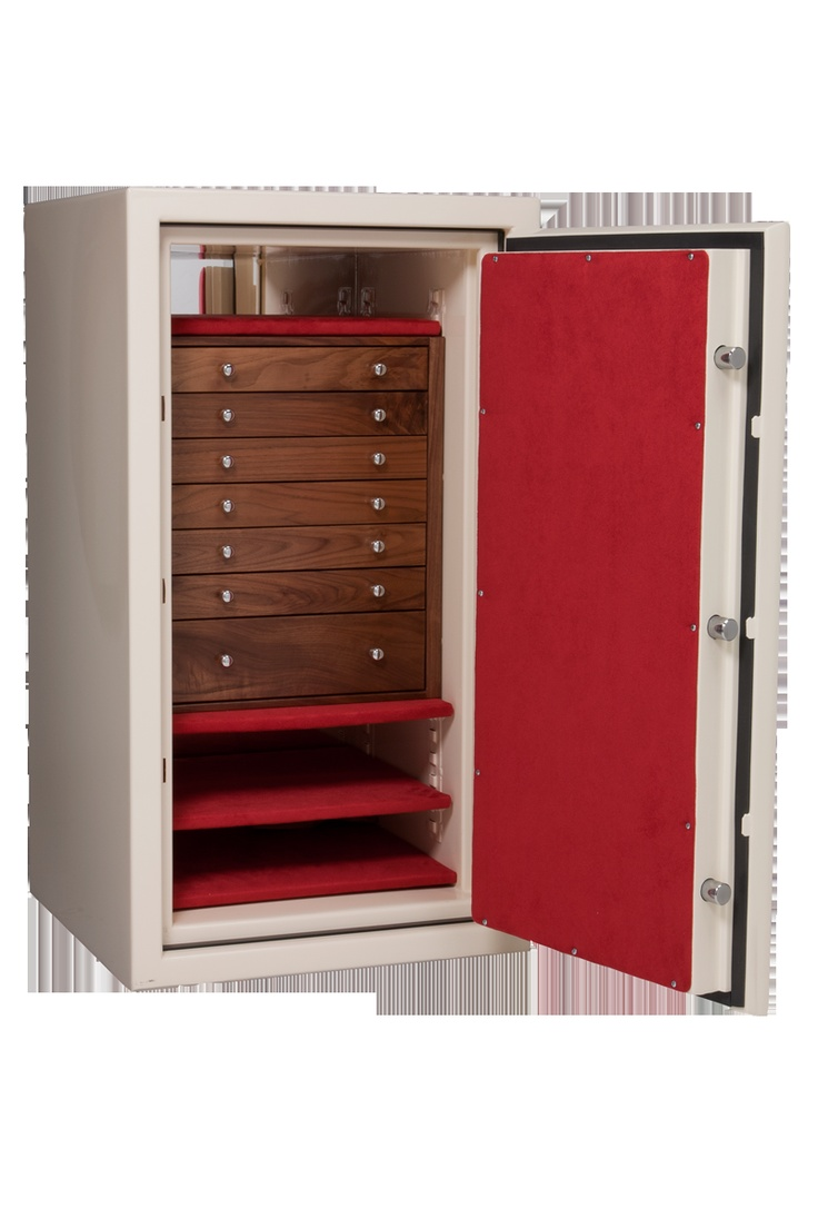 Sapphire High Gloss White Laminate Platform Bedroom Set: 119 Best Images About Explore Casoro Jewelry Safes On