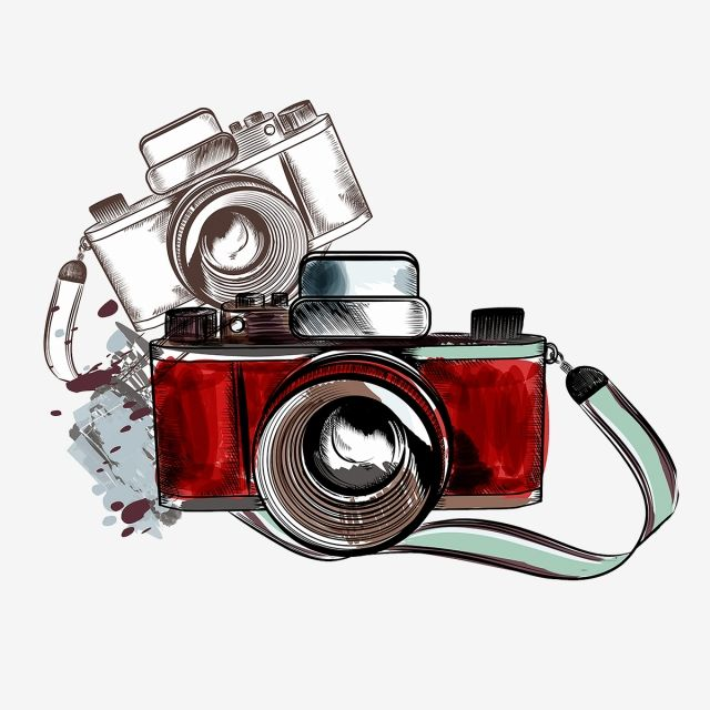 Millions Of Png Images Backgrounds And Vectors For Free Download Pngtree How To Draw Hands Vintage Camera Camera Logo