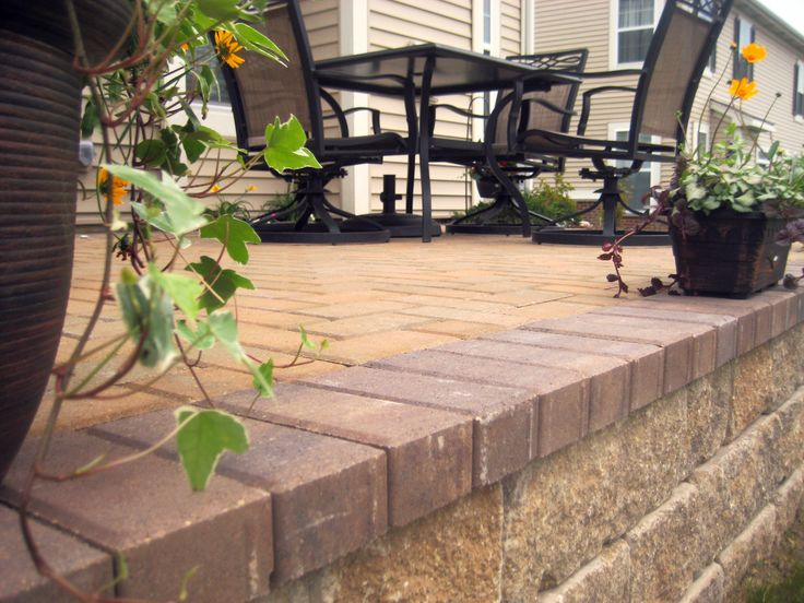 Awesome Crystal Lake, IL Patio Builder