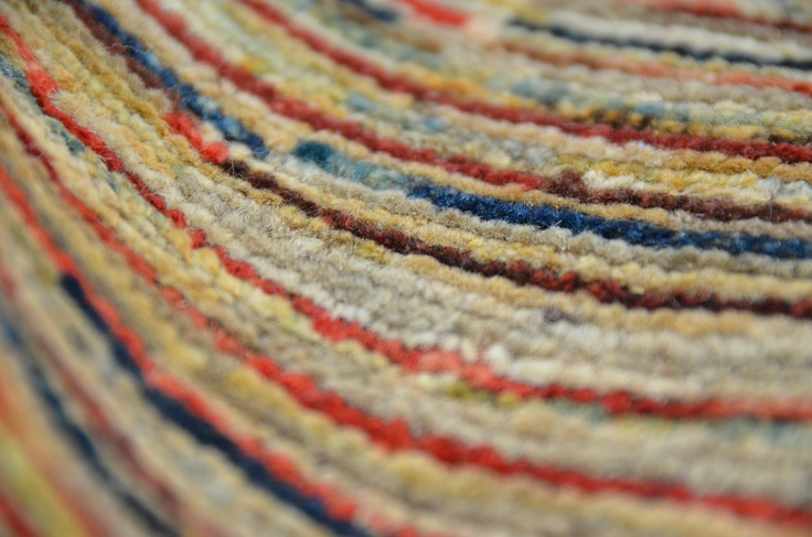 Put some colour in your life ;)) - Stripes Rug  - www.koniaris.gr