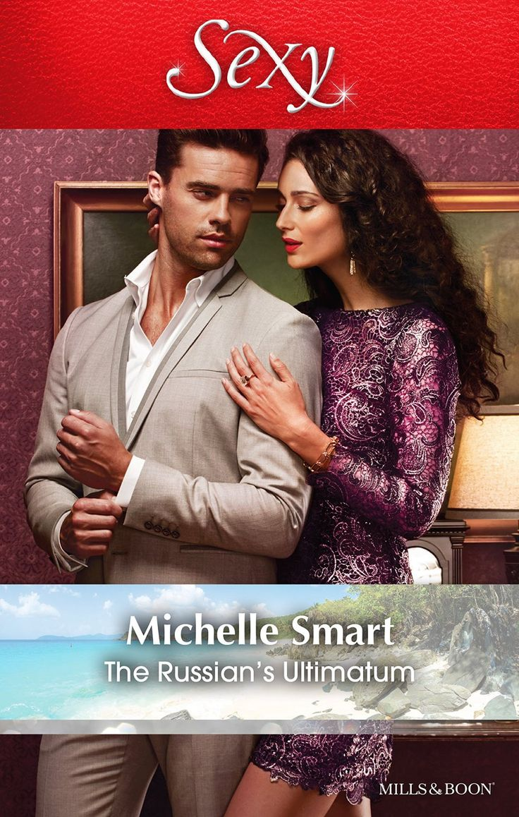 Mills & Boon : The Russian's Ultimatum - Kindle edition by Michelle Smart. Contemporary Romance Kindle eBooks @ Amazon.com.