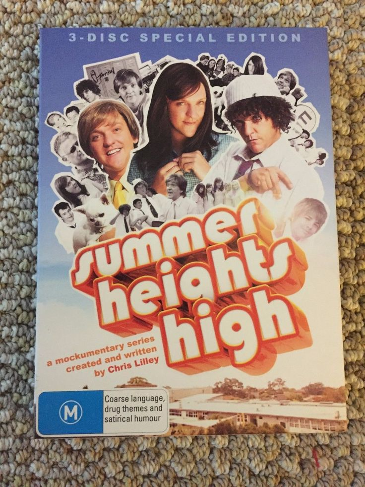 summer heights high satire Start studying satirical devices learn vocabulary, terms, and more with flashcards, games, and other study tools.