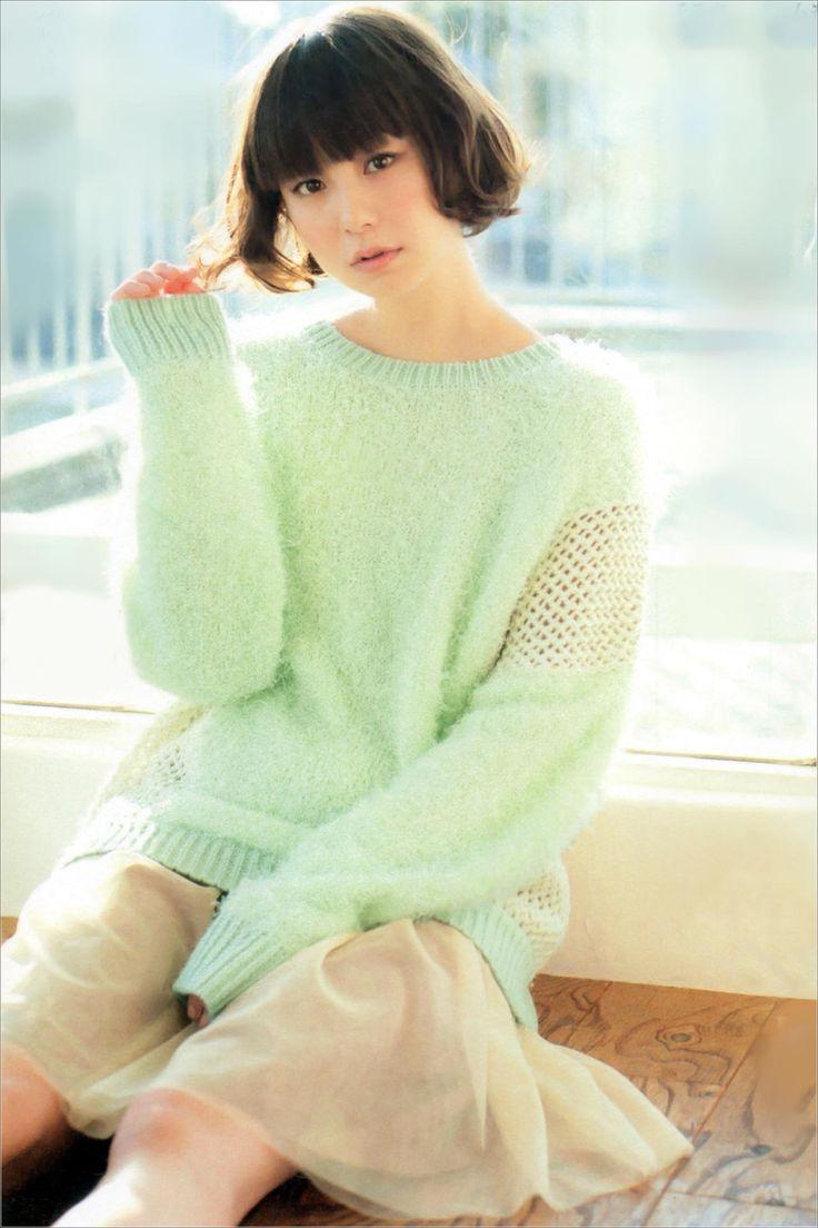licoricewall: 田中美保 (Miho Tanaka): SEDA magazine