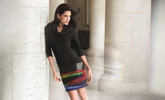 Joseph Ribkoff Tunic/Dress Style 163668
