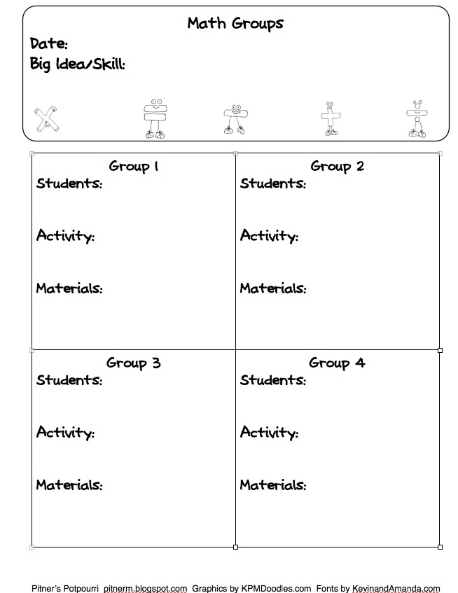 Best Guided Math Images On   Classroom Ideas