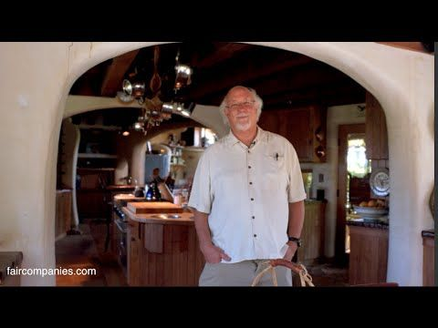 NorCal solar retail pioneer, John Schaffer of Real Goods store shares experience and lifestyle in RASTA block off-grid house,  Porsche Spyder converted into a speedy electric vehicle, much more!