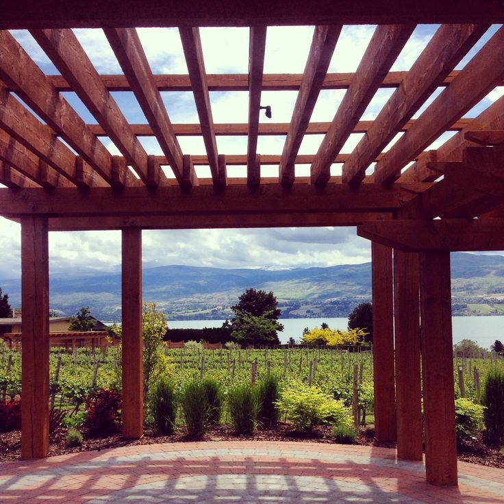 Quail's Gate Winery, Okanagan Valley