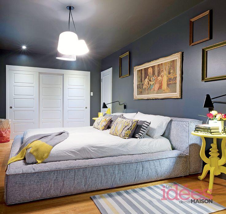 17 best images about chambre coucher on pinterest zara for Chambre de notaire du quebec