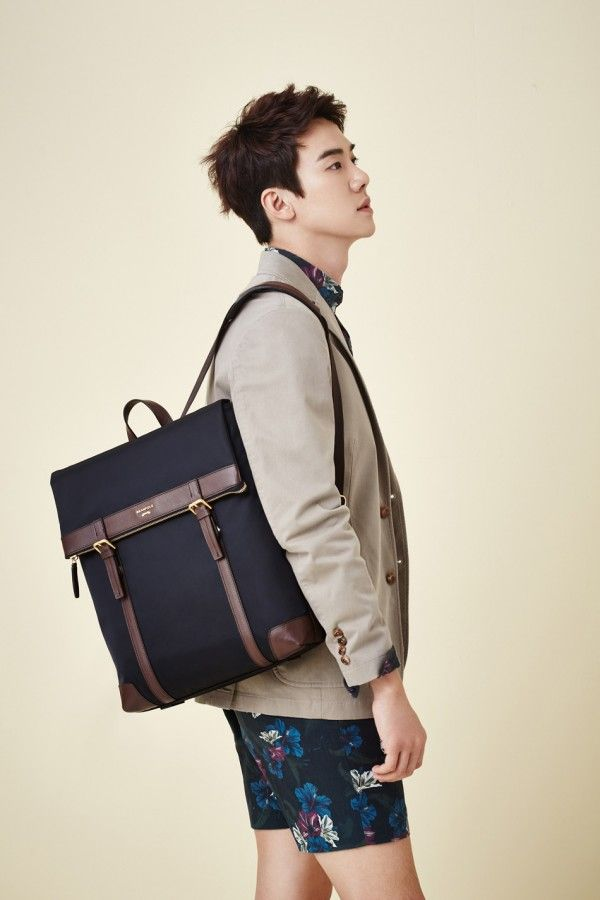 """OMONA THEY DIDN'T! Endless charms, endless possibilities ♥ - Yoo Yeon Seok confirms movie """"Haeohwa"""" with Han Hyo Joo + models for Beanpole Accessory 2015 S/S"""