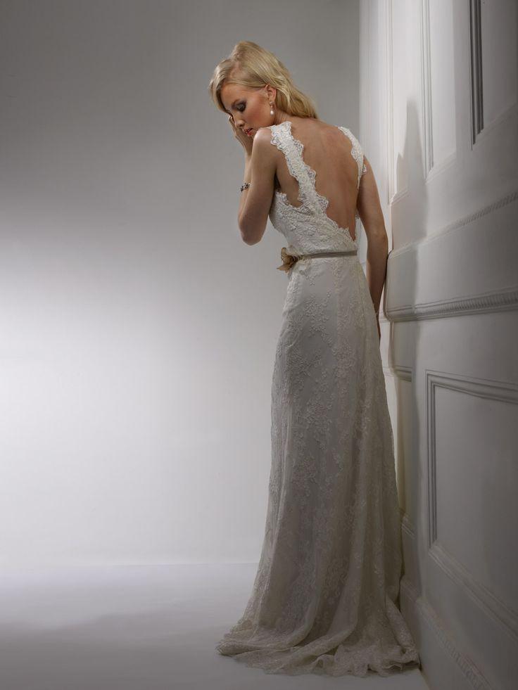44 best designer robert bullock images on pinterest for Wedding dresses minneapolis mn