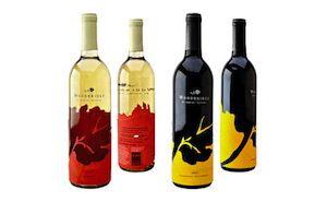 #etiquetas adhesivas #vino