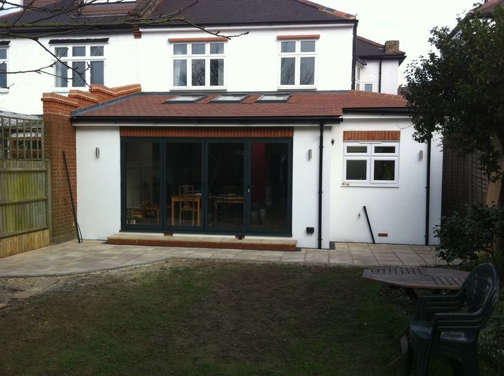 8 best rear extension research images on pinterest | extension