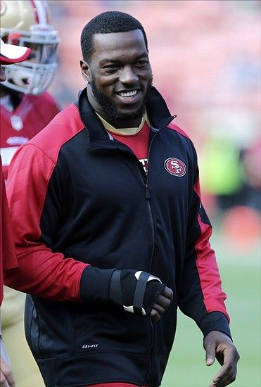 San Francisco 49ers Patrick Willis