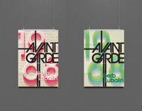 _AVANT GARDE // Posters
