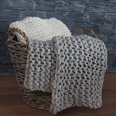 Gratis strikkeoppskrifter | Hverdagsliv det gode liv