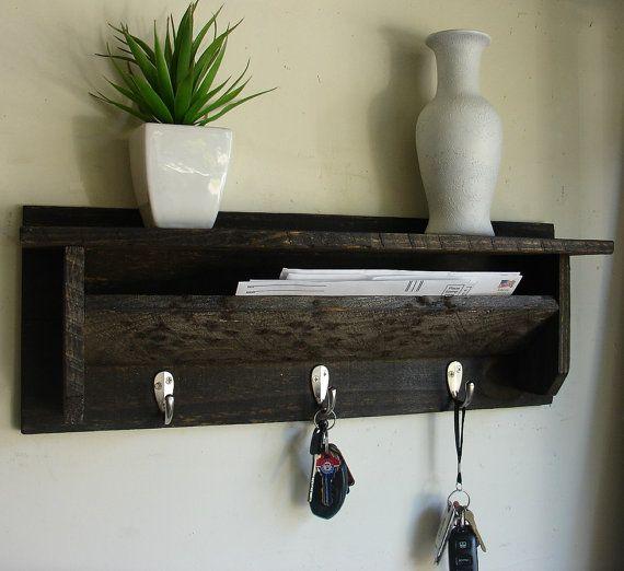 Key Hanger Entryway