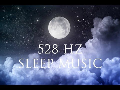 Enjoy this 528 hz blissful, relaxing and healing sleep music. The melody and sounds of rain & thunder creates the perfect background music for deep sleep, re...